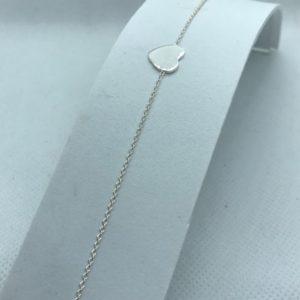 Bracelet argent b10