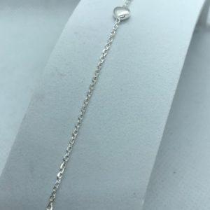 Bracelet argent b11