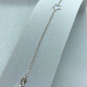 Bracelet argent b5