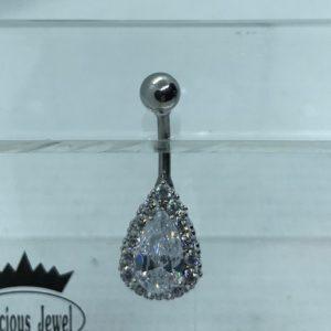 piercing nombril/01